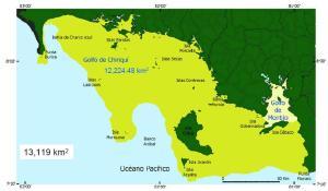 Golfo de Chiriqui